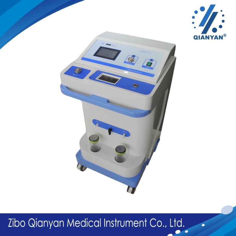 Multi-function Medical Ozone Generator ZAMT-80B
