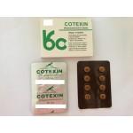 Contexin Dihydroartemisinin Tablets