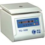 TG-16W Micro High speed centrifuge