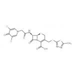 Cefazedone Acid
